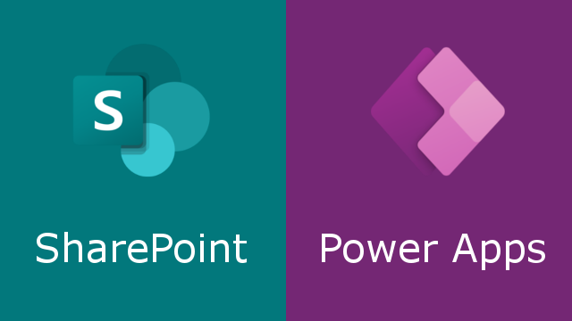 SharePoint PowerApps